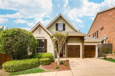 Euless Single Family Home Active Option Contract: 2201 Little Bear Trail