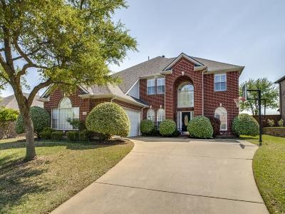 Plano Single Family Home For Sale: 9720 Zembriski Drive