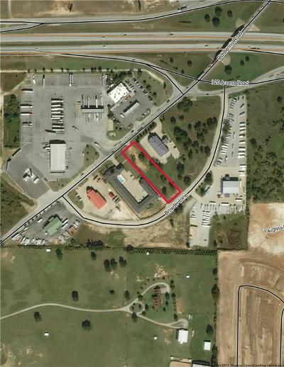 Parker County Commercial Lots & Land For Sale: 2209 Old Dennis Road