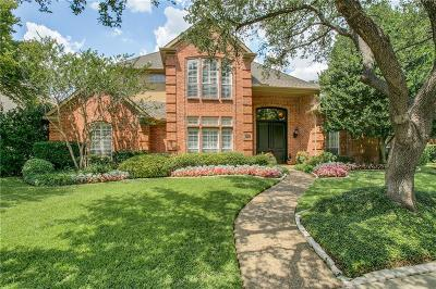 Plano Single Family Home For Sale: 5305 Old Shepard Place
