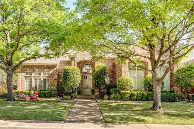 Single Family Home Active Option Contract: 4915 Sandestin Drive