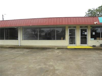 Mabank Commercial Lease For Lease: 13021 S Hwy 198 #129
