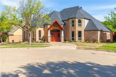 Plano Single Family Home For Sale: 3309 Snidow Court