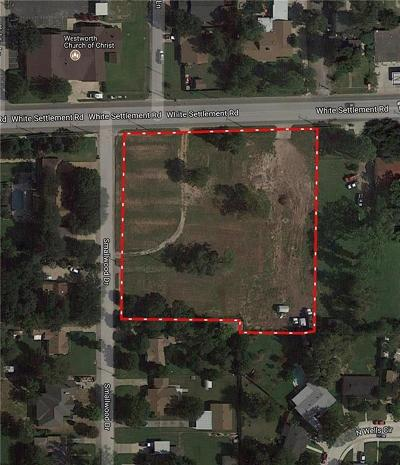 Westworth Village Residential Lots & Land For Sale: 105 Smallwood Drive