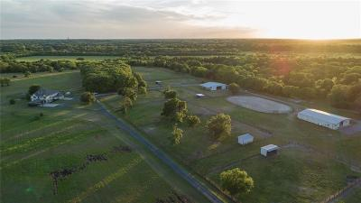 Royse City, Terrell, Forney, Sunnyvale, Rowlett, Lavon, Caddo Mills, Poetry, Quinlan, Point, Wylie, Garland, Mesquite Farm & Ranch For Sale: 9797 County Road 312