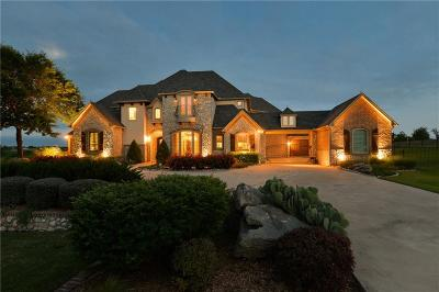 Weatherford Single Family Home Active Option Contract: 130 Top Flight Drive