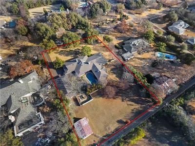 Dallas Residential Lots & Land For Sale: 4544 Harrys Lane