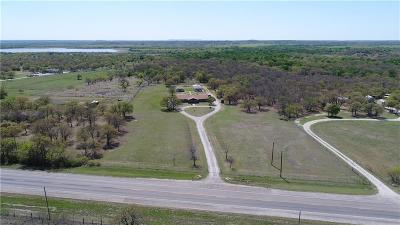 Brownwood Single Family Home For Sale: 10901 Highway 279
