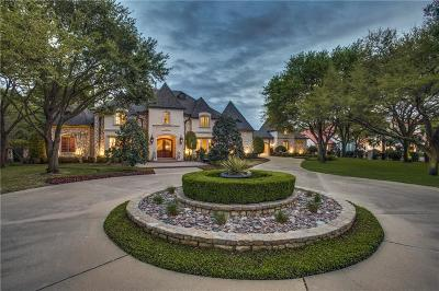 Plano Single Family Home For Sale: 5608 Preakness Lane