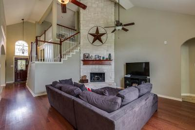 Forney Single Family Home For Sale: 1422 Vista Ridge Drive
