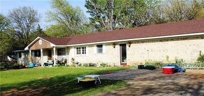 Denison Single Family Home For Sale: 1102 Singletree Road