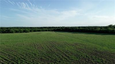 Terrell Farm & Ranch Active Option Contract: 00 County Road 312