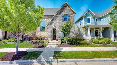 Arlington Single Family Home For Sale: 3910 Plum Vista Place