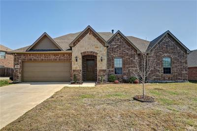 Wylie Single Family Home For Sale: 1804 Enchanted Cove