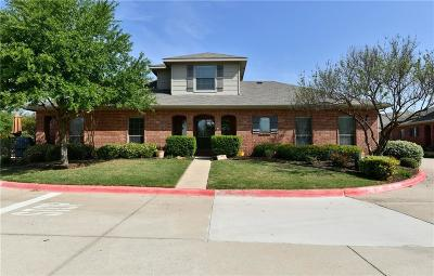 Mckinney Condo Active Option Contract: 575 S Virginia Hills Drive #2001
