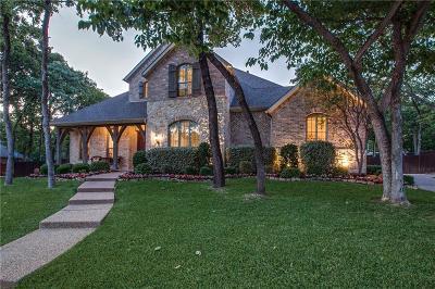 Keller Single Family Home For Sale: 417 Lavena Street