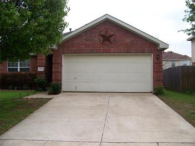 Crowley Single Family Home For Sale: 200 Lincoln Lane