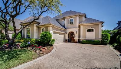 Plano Single Family Home For Sale: 5012 Bridge Creek Drive