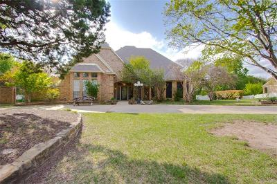 Cedar Hill Single Family Home For Sale: 436 Robin Road