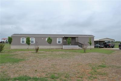 Comanche Single Family Home For Sale: 2316 Highway 2861