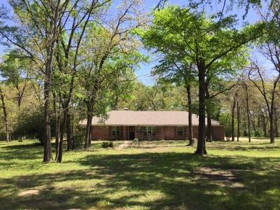 Cedar Creek Lake, Athens, Kemp Single Family Home For Sale: 1921 Rose Pointe
