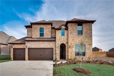 Fate Single Family Home For Sale: 564 La Grange