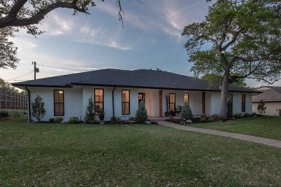 Richardson Single Family Home For Sale: 6 Willow Creek Place
