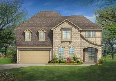 Wylie Single Family Home For Sale: 702 Fairfield