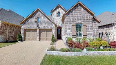 Arlington Single Family Home For Sale: 1129 Lone Ivory Trail