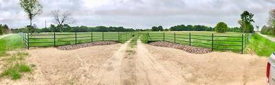 Farm & Ranch For Sale: Tbd Fcr 1051