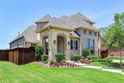 Frisco Single Family Home For Sale: 6179 Bonanza Creek Road