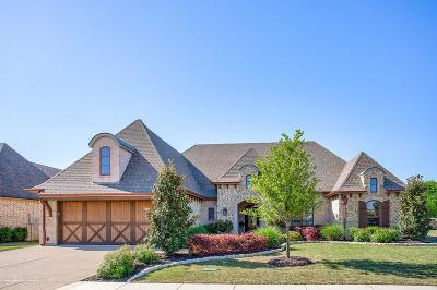 Southlake Single Family Home For Sale: 2921 Riverbrook Way