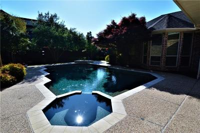 Plano Single Family Home For Sale: 3200 Clymer Drive