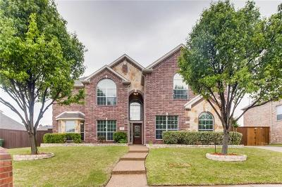 Murphy Single Family Home For Sale: 409 Brookmere Lane