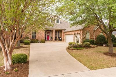 Flower Mound Single Family Home Active Option Contract: 2116 Morgan Drive