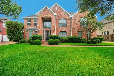 Southlake Residential Lease For Lease: 404 Parkwood Court
