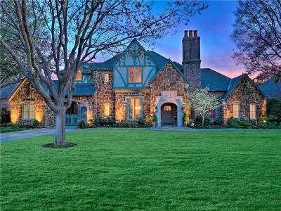Southlake TX Single Family Home For Sale: $1,495,000