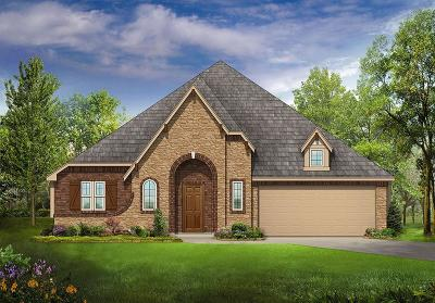Denton Single Family Home For Sale: 5016 Marble Falls