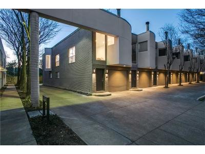 Condo Active Option Contract: 4241 Buena Vista Street #3