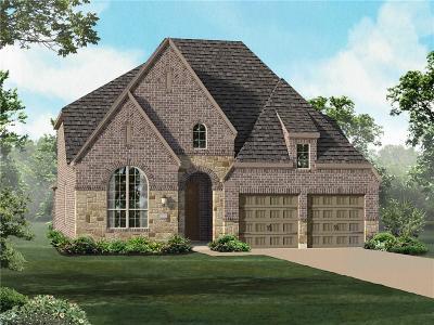 Melissa Single Family Home For Sale: 2203 Saratoga Drive