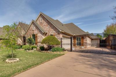 North Richland Hills Single Family Home For Sale: 7905 Coldshire Court