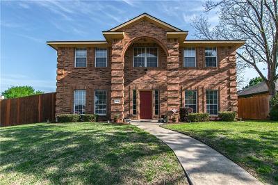 Wylie Single Family Home For Sale: 1051 E Oak Street