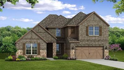 Frisco Single Family Home For Sale: 14177 Esplanada Drive