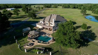 Royse City, Terrell, Forney, Sunnyvale, Rowlett, Lavon, Caddo Mills, Poetry, Quinlan, Point, Wylie, Garland, Mesquite Farm & Ranch For Sale: 9797a Cr 312