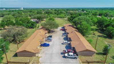 Brown County Multi Family Home For Sale: 3600 Rhodes Road