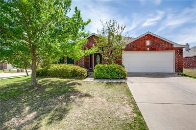 Wylie Single Family Home For Sale: 1301 Huntsville Drive