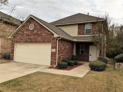 Argyle Single Family Home For Sale: 410 Bentson Drive