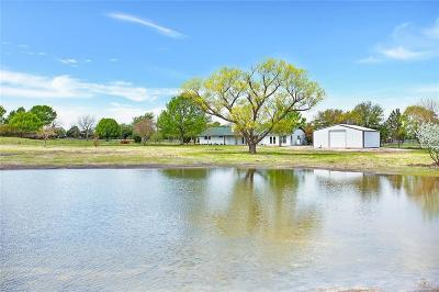 Rockwall Single Family Home Active Option Contract: 247 Stevens Road