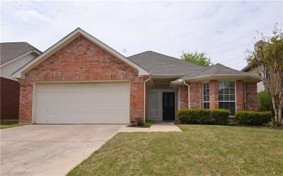 Flower Mound Residential Lease For Lease: 2401 Mapleleaf Lane
