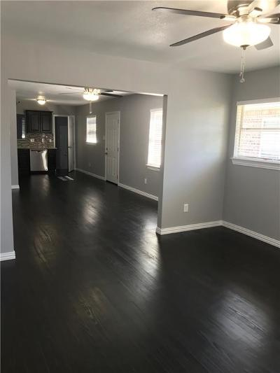 Fort Worth Single Family Home For Sale: 3108 23rd Street